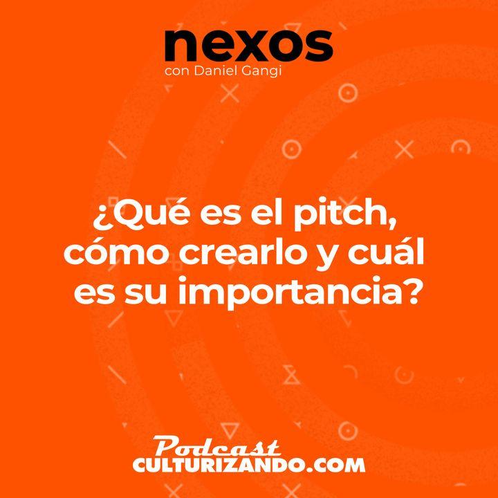 ¿Qué es el pitch, cómo crearlo y cuál es su importancia? • Culturizando