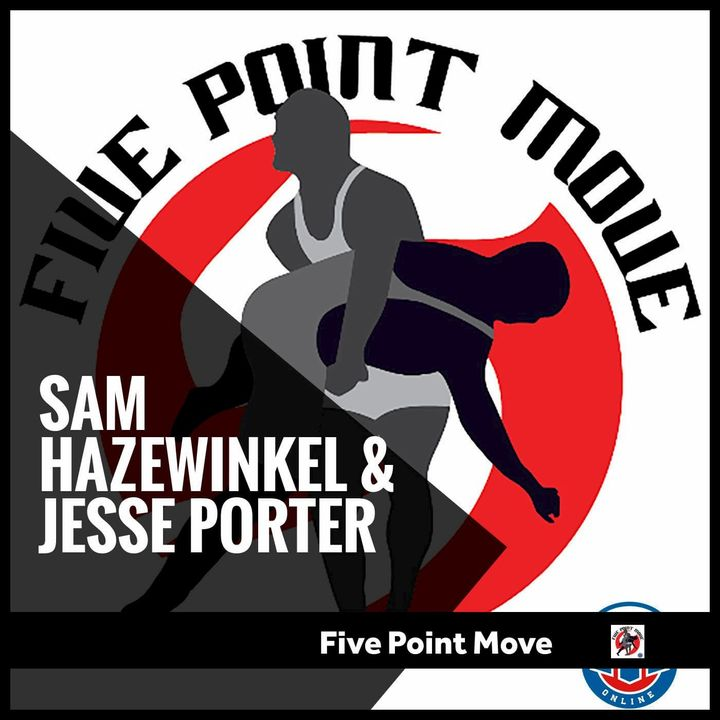 5PM40: Sam Hazewinkel and Jesse Porter