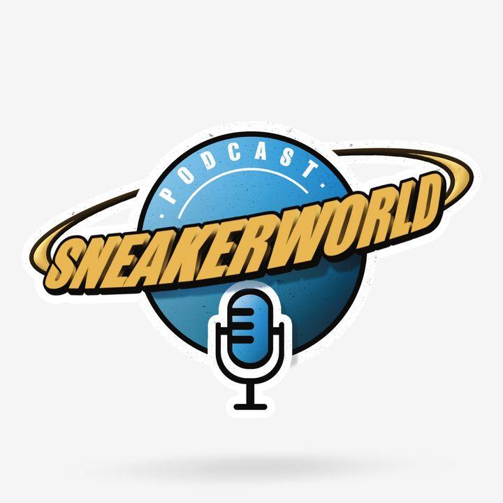Dagens gæst hader Air Force 1 og Air Jordan 1 Mid   Sneakerworld Podcast S3E1