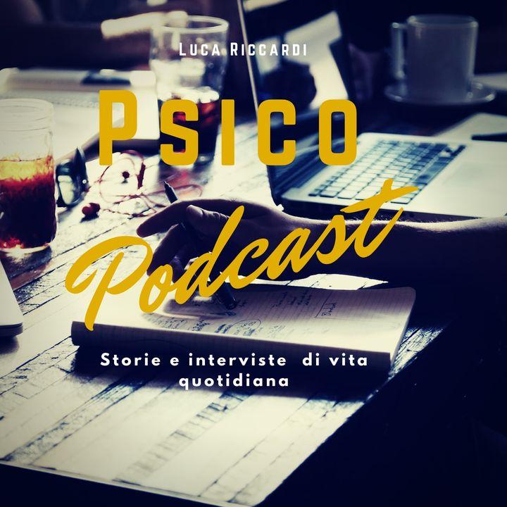 Psicopodcast