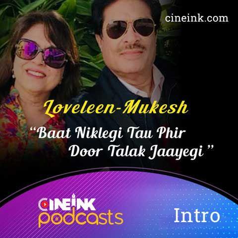 Loveleen Mukesh Intro