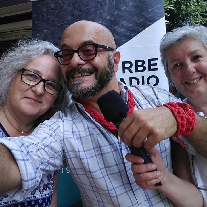 RBE on Tour - Braccialetti rossi contro la violenza di genere