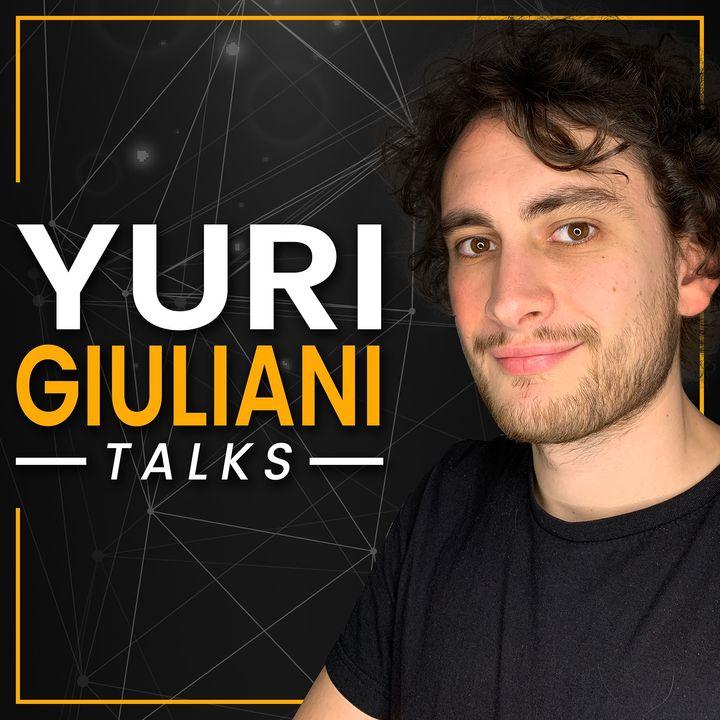 Yuri Giuliani Talks