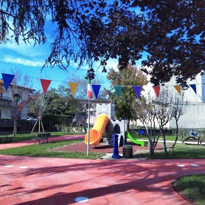 """Il Parco del Bersagliere """"va di corsa"""": restyling ok in Ca' Pajella. Ora tocca al campetto"""