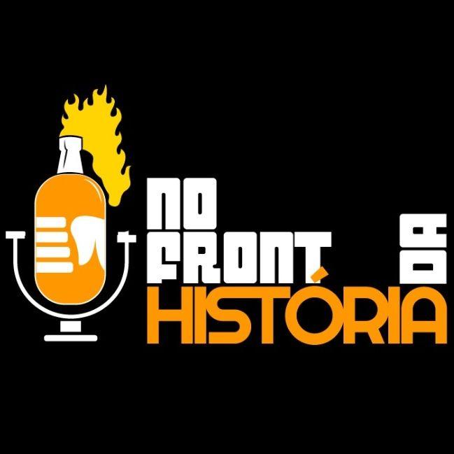 No Front Da História