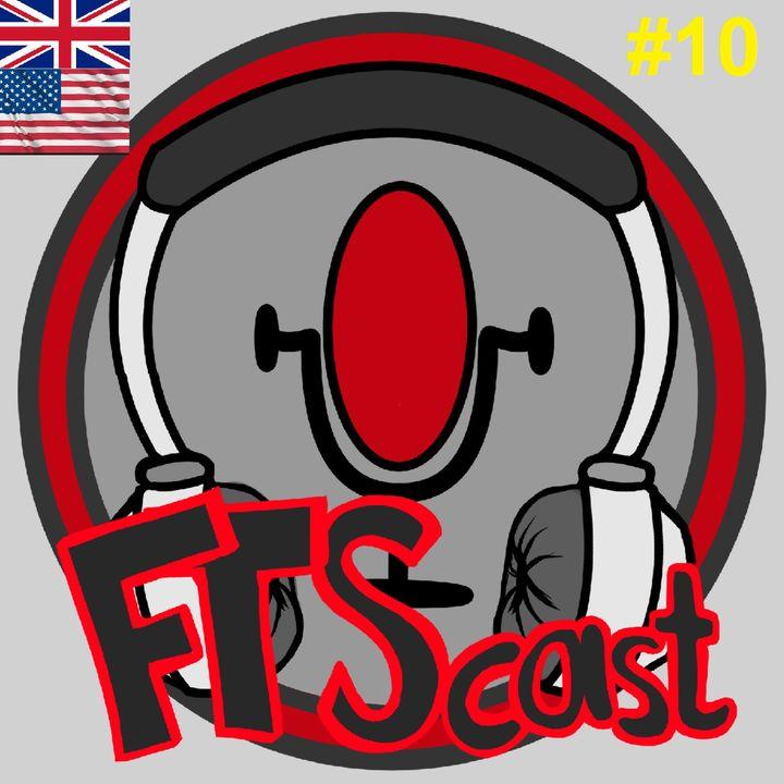 FTScast #10 - Netflix against Corona