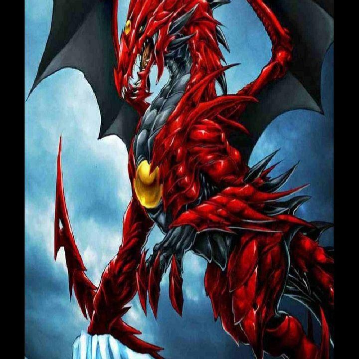 Blizzard 5 - Demon Blade & Kid DC