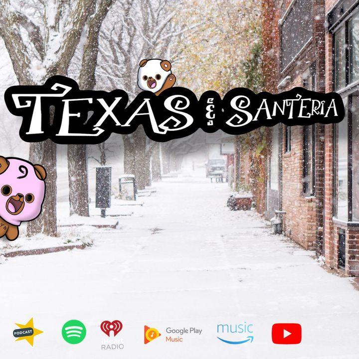 Texas & santeria