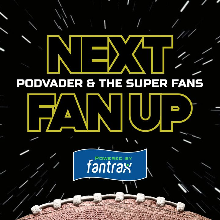 The Original SuperFan Super Mock Draft Part 1 - 4/17/19