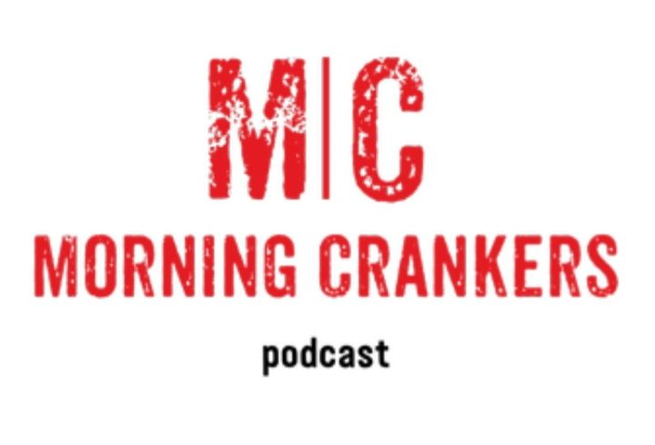 Morning Crankers EP 5 2 23 21   Hello Friends