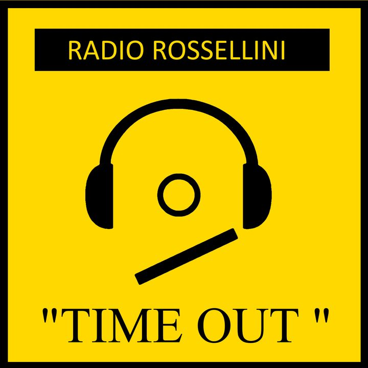 """Radio """"TIME OUT"""""""
