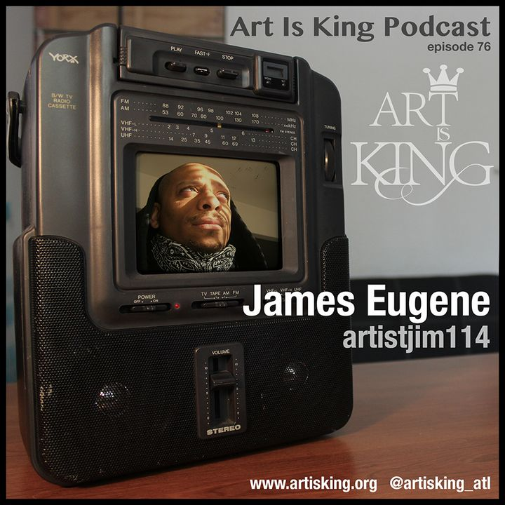 AIK 76 - James Eugene