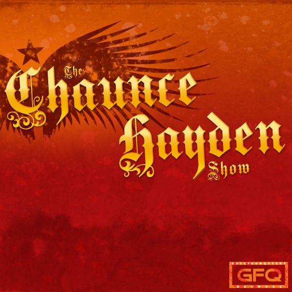 The Chaunce Hayden Show