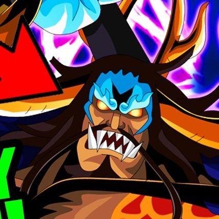 One Piece just SHOCKED EVERYONE! Kaido's HYBRID Form! One Piece