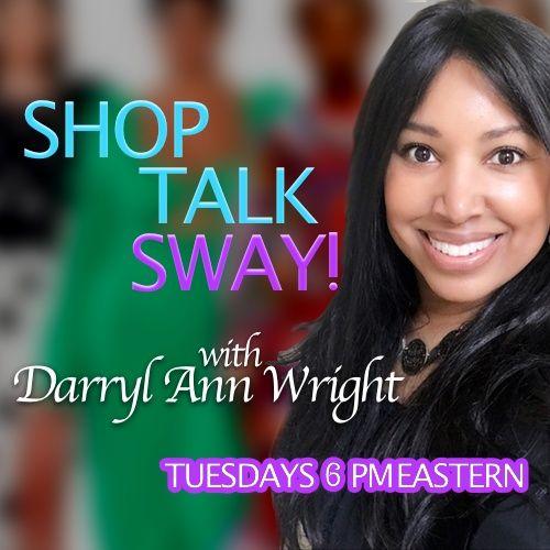 Shop Talk Sway!