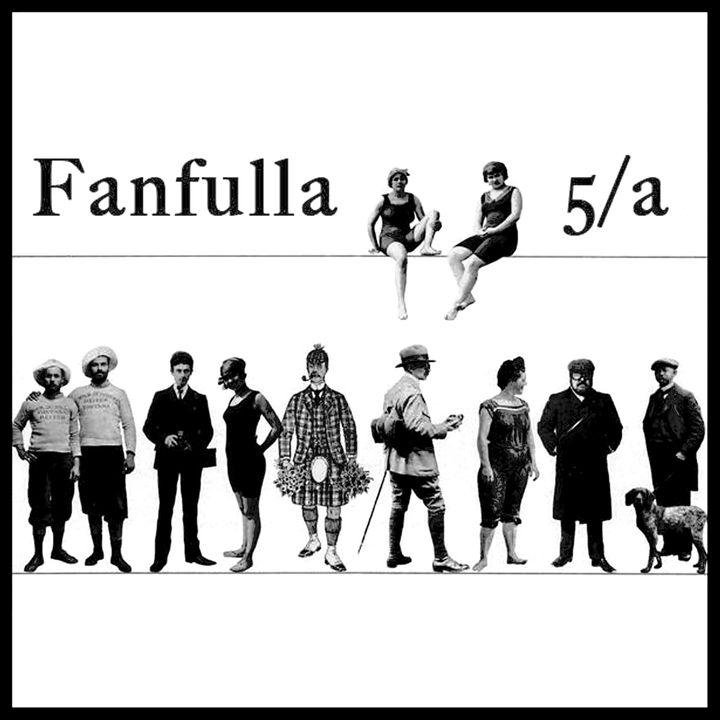 Trasmissione Da Roma Est - Fanfulla 5/a