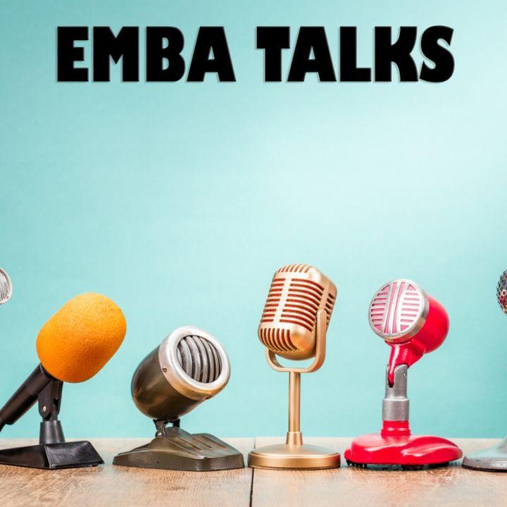 EMBA Talks