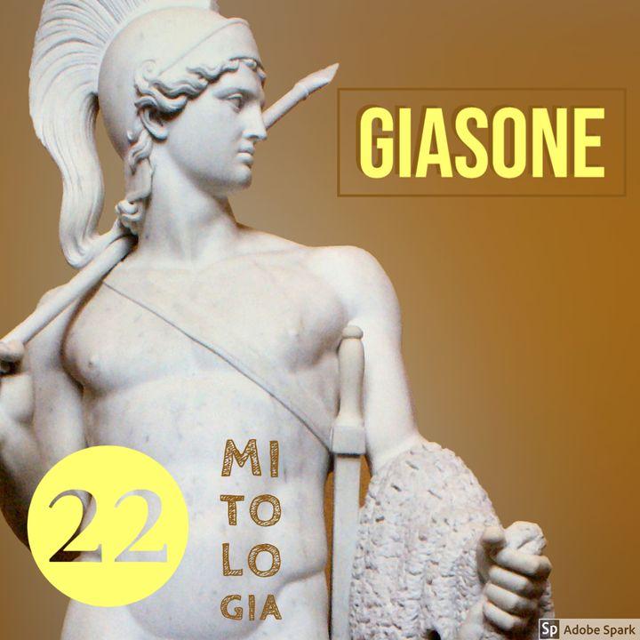 Giasone e gli Argonauti - III - Ila, Re Cizico e Àmico