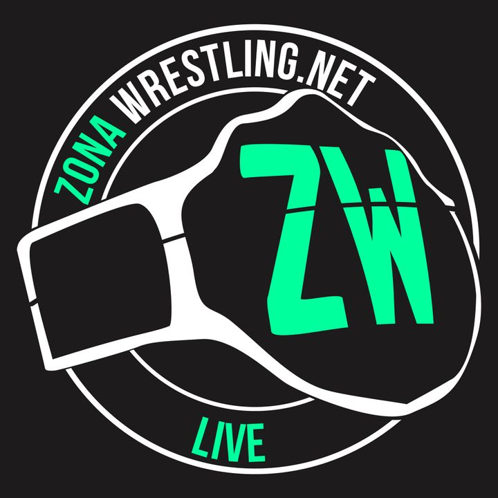 ZW LIVE - NXT TakeOver: Vengeance Day