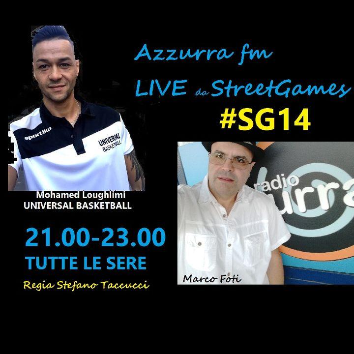 Azzurra fm LIVE #SG14