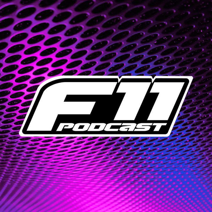 F11 Podcast
