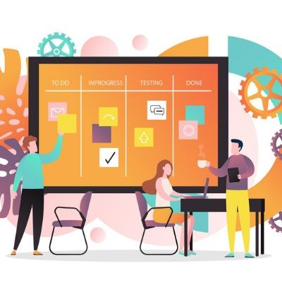 Kanban Collaboration Platform in Indonesia