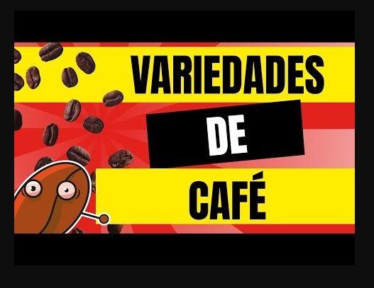 Café y Ná | Ep. 3 Variedades y Tipos de Café | Cafeyna.club