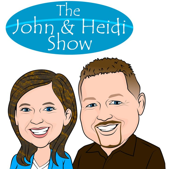 08-31-16-John And Heidi Show-MadelonCurtis-CagedNoMore
