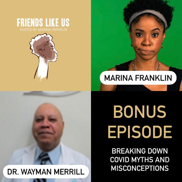 BONUS NEW EP: Learn Critical Thinking With Dr. Wayman Merrill