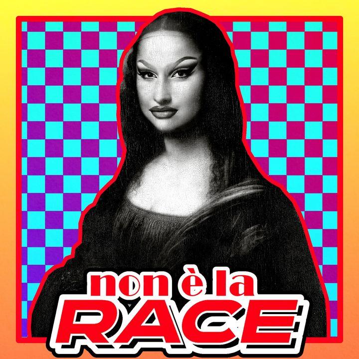 """NON È LA RACE - Episodio 10 - """"Regno viola, Furries e Soda"""""""