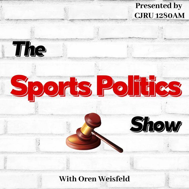 The Sports Politics Show