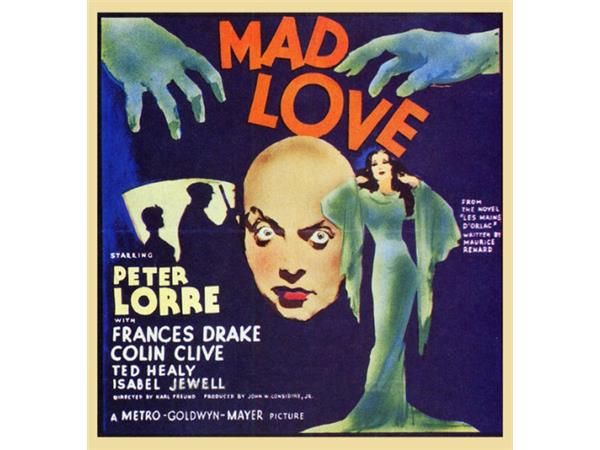 Episode 343: Mad Love (1935)