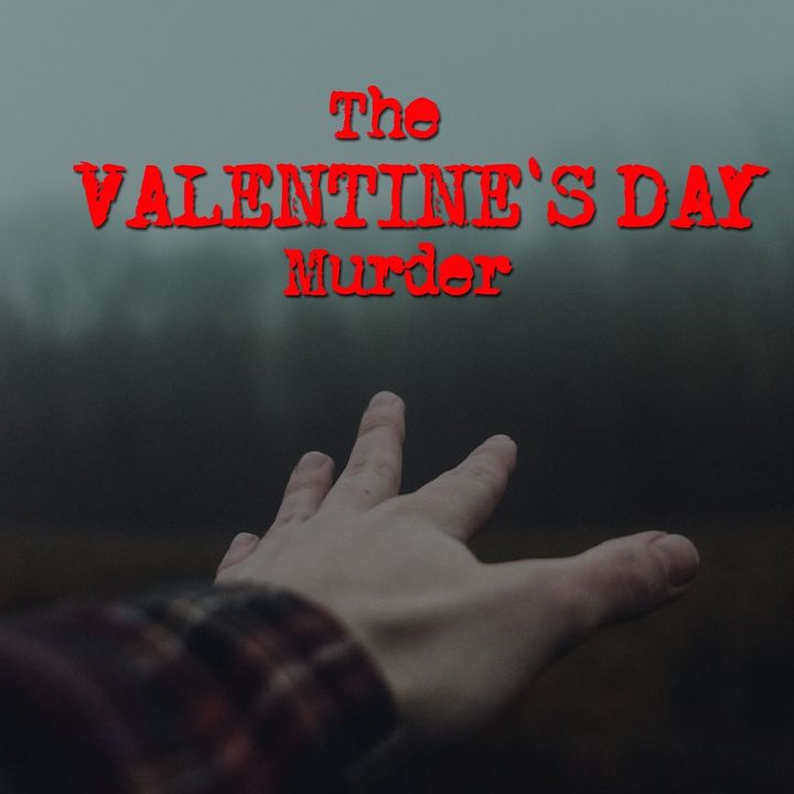 The Saint Valentine's Day 'Witchcraft' Murder: Was This A Ritual Killing Of A Warlock?