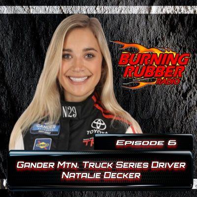 Ep 6: Natalie Decker