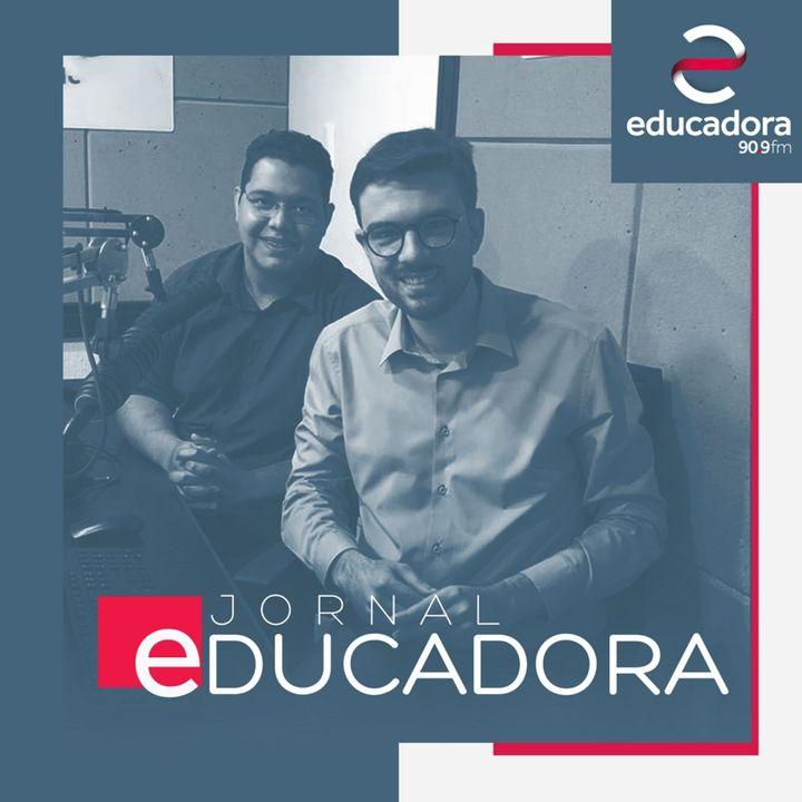 Jornal Educadora, 10 de Fevereiro de 2021