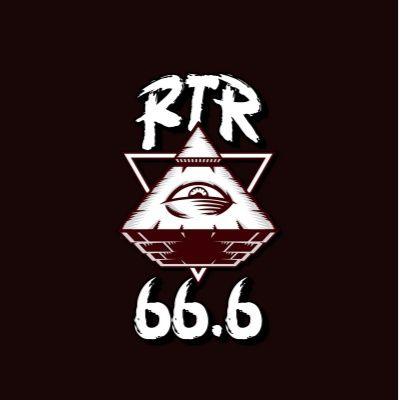 RTR - 66.6 - Tracks