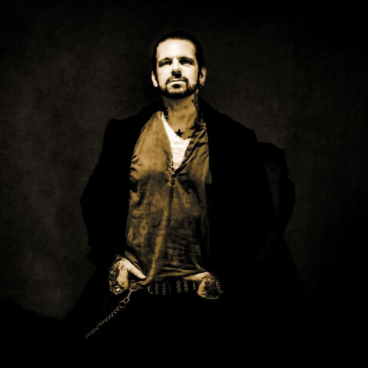 Remembering Where You Come From With RICKY WARWICK