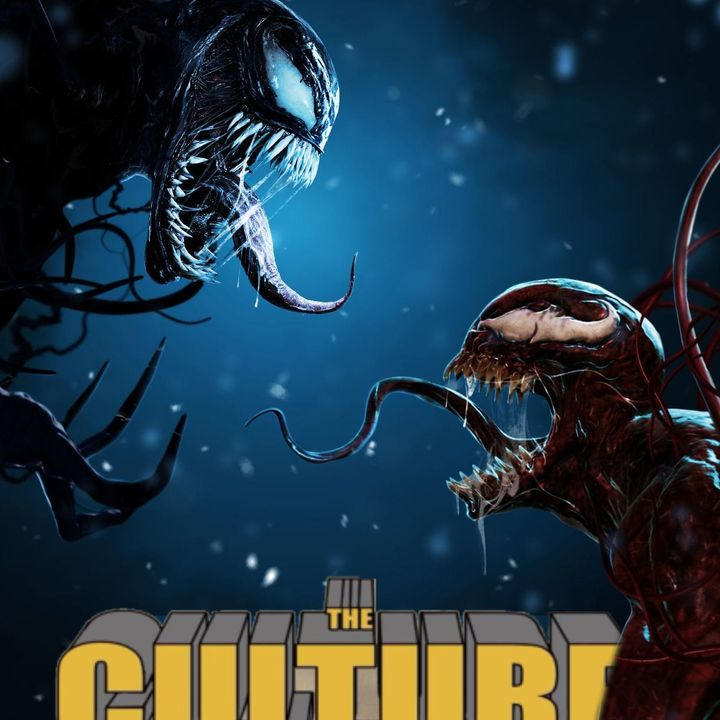 The Culture Issue No. 40: Venom:  Let There Be Meh!