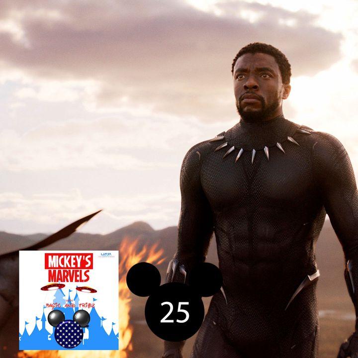 MM: 025: Black Panther
