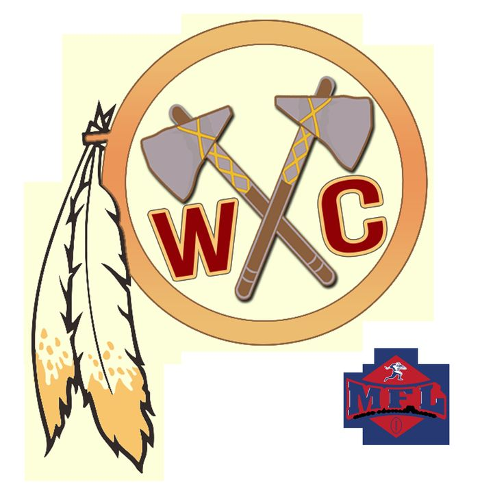 MFL 8x Champions the Washington Chiefs 2021 Season Promo