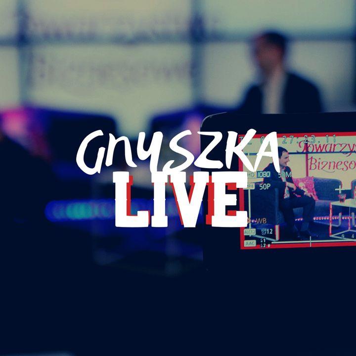 Gnyszka Live