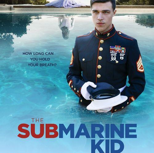 Emilie de Ravin The Submarine Kid