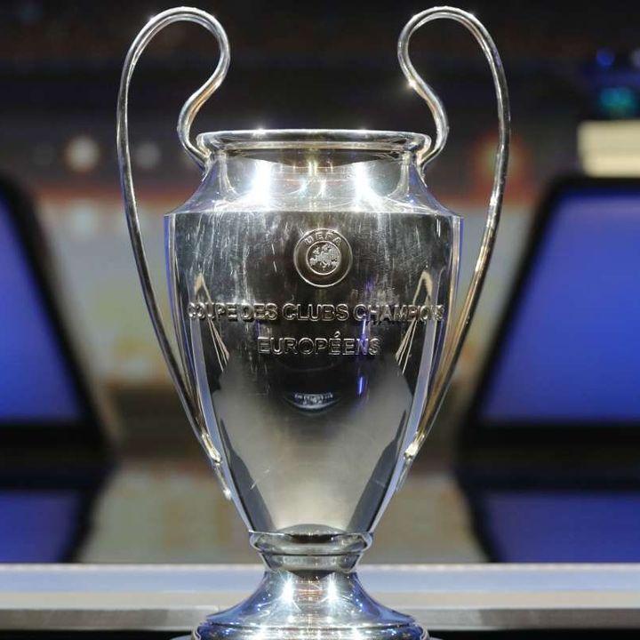 Sguardi Al Calcio Podcast #4