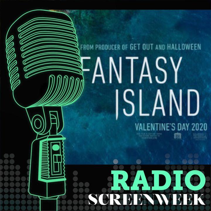 Fantasy Island - il film in uscita