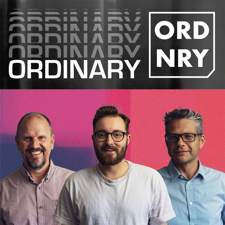S4 E2: The Rubble of Rushing Intimacy with Ollie Land & Amy Nicholls