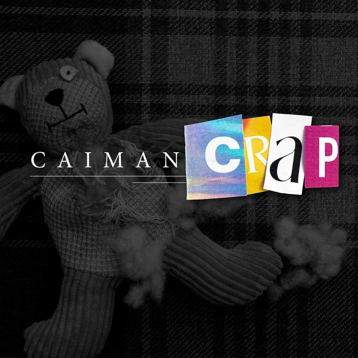 Caiman Crap (6/6) - The Bitch Is Back