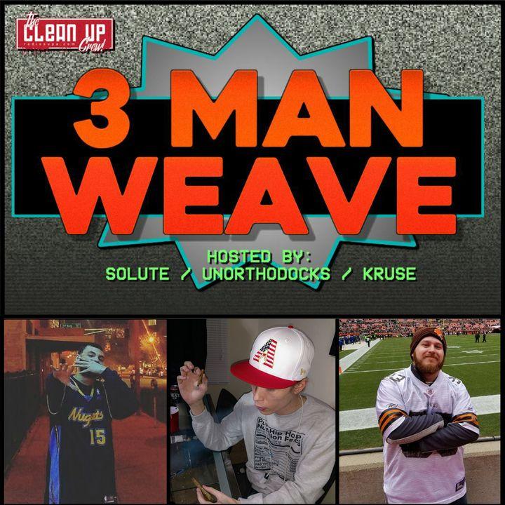 3-Man Weave 039