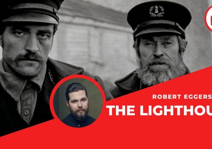 The Lighthouse: l'isolamento e il terrore