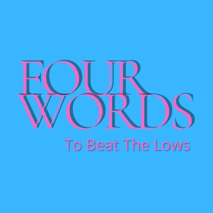 Forward With Four Words