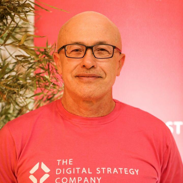 #ANBA 42 – Transformação digital dos negócios, com Silvio Meira